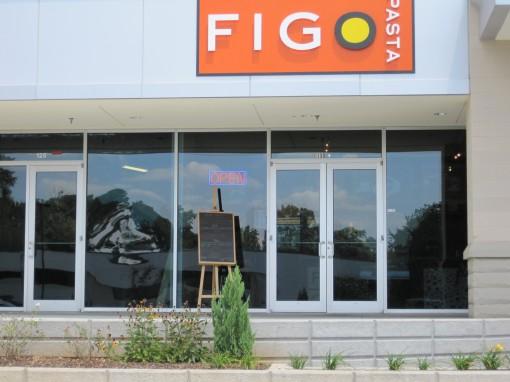 Front of Figo
