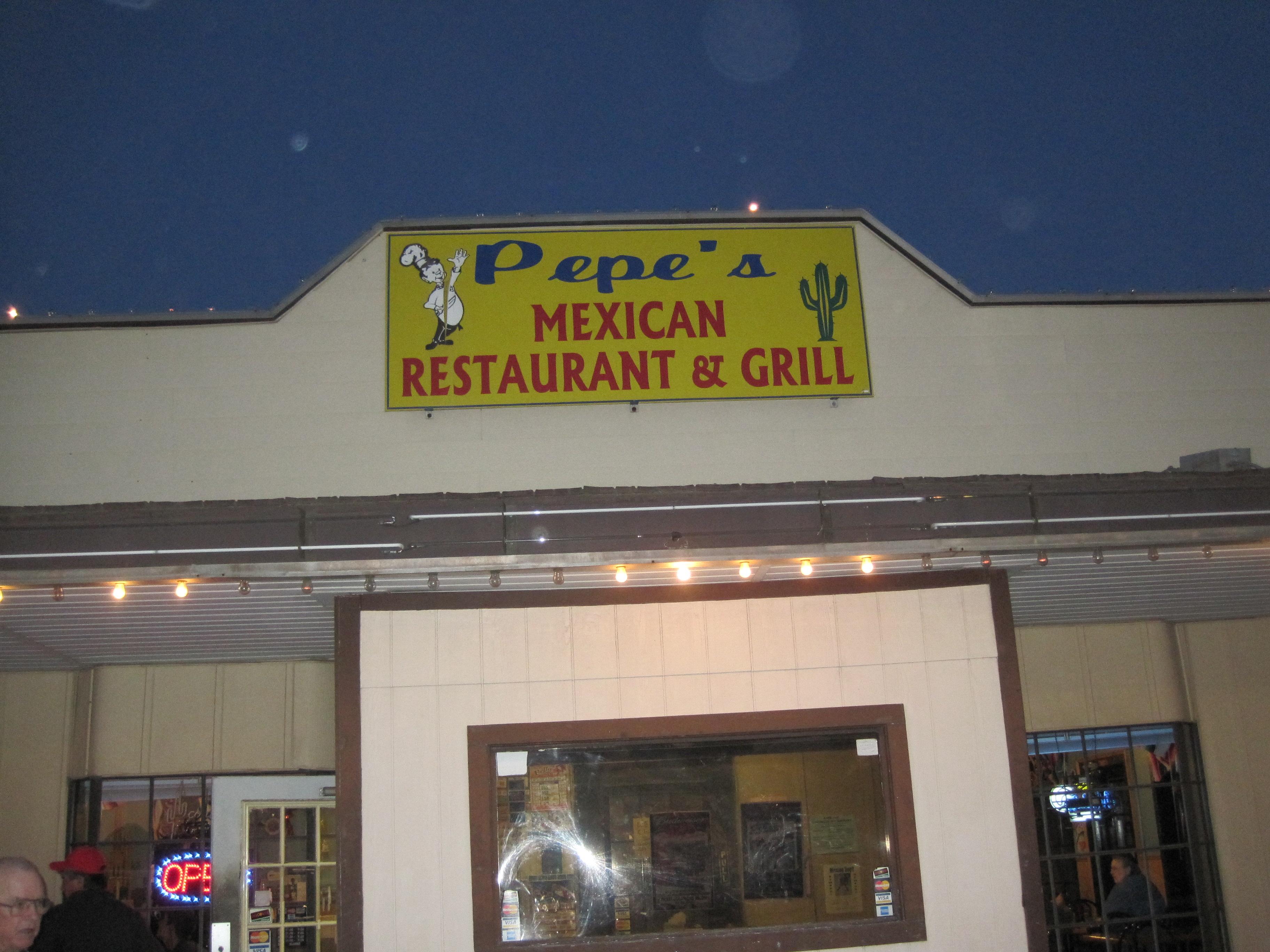 Food Locations Near My Location