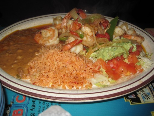 Pepe S Mexican Restaurant Haughton La Food Near Snellville