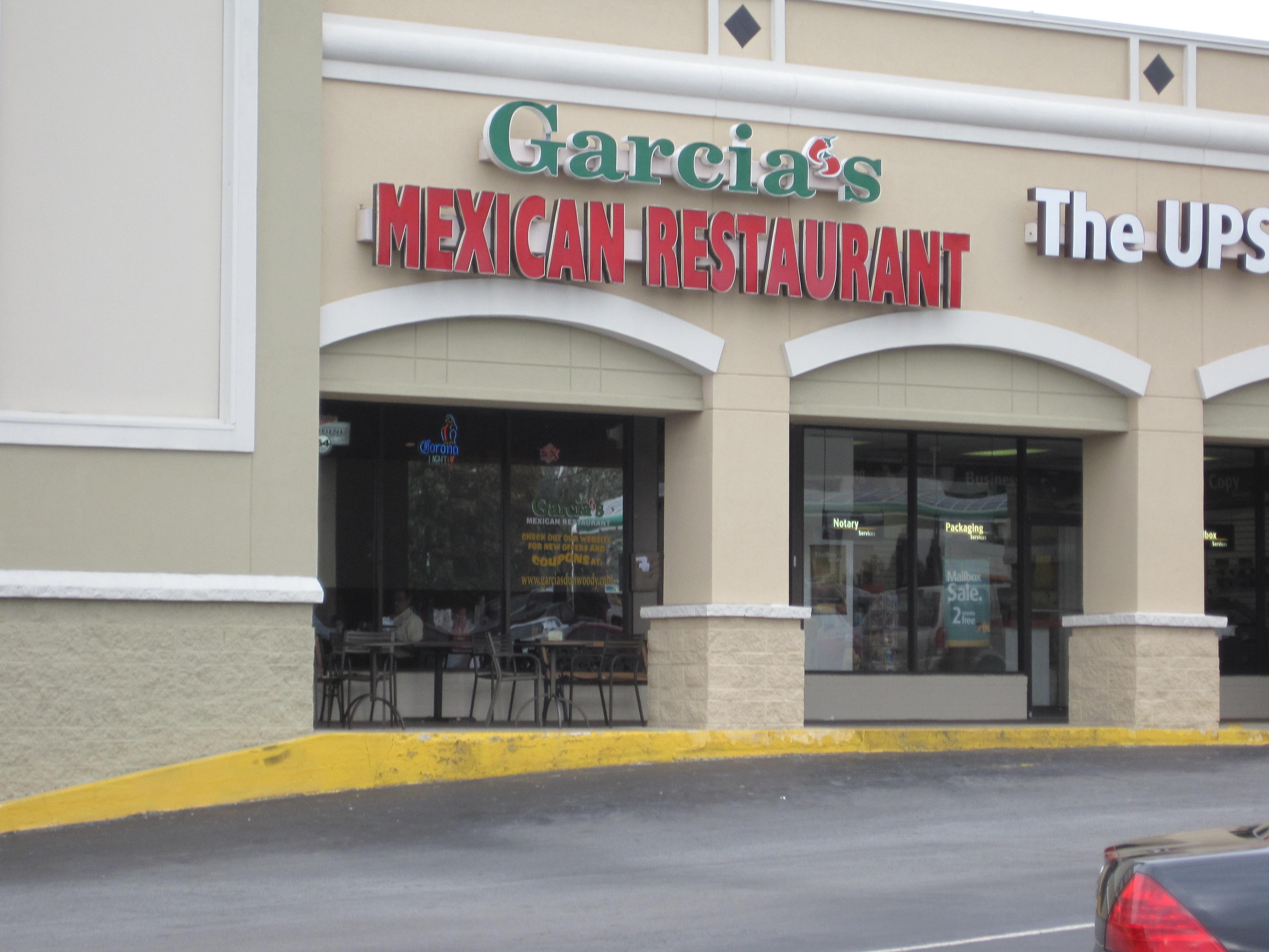 Mexican Restaurants Chamblee Dunwoody