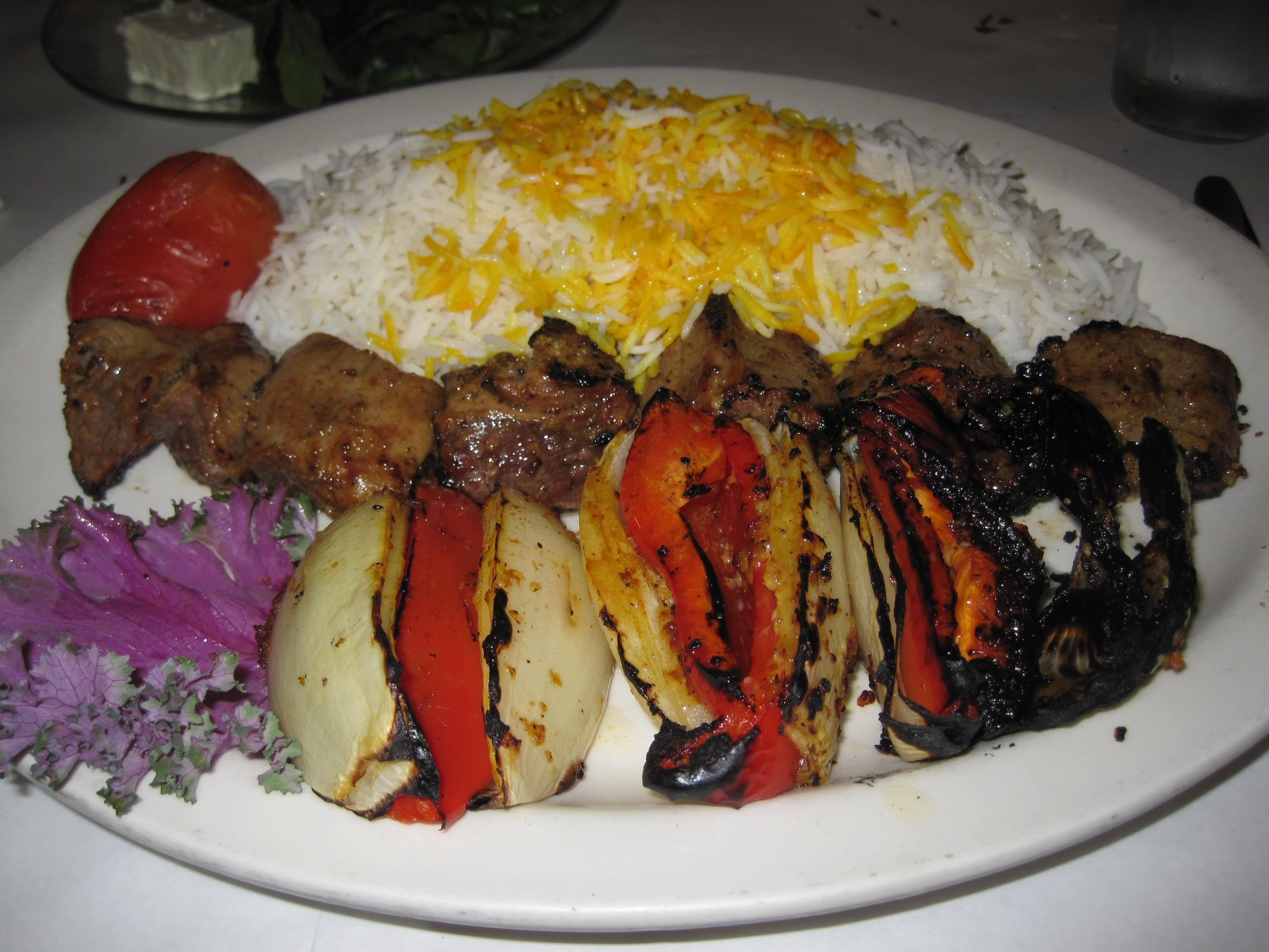 Good Food Near Ne