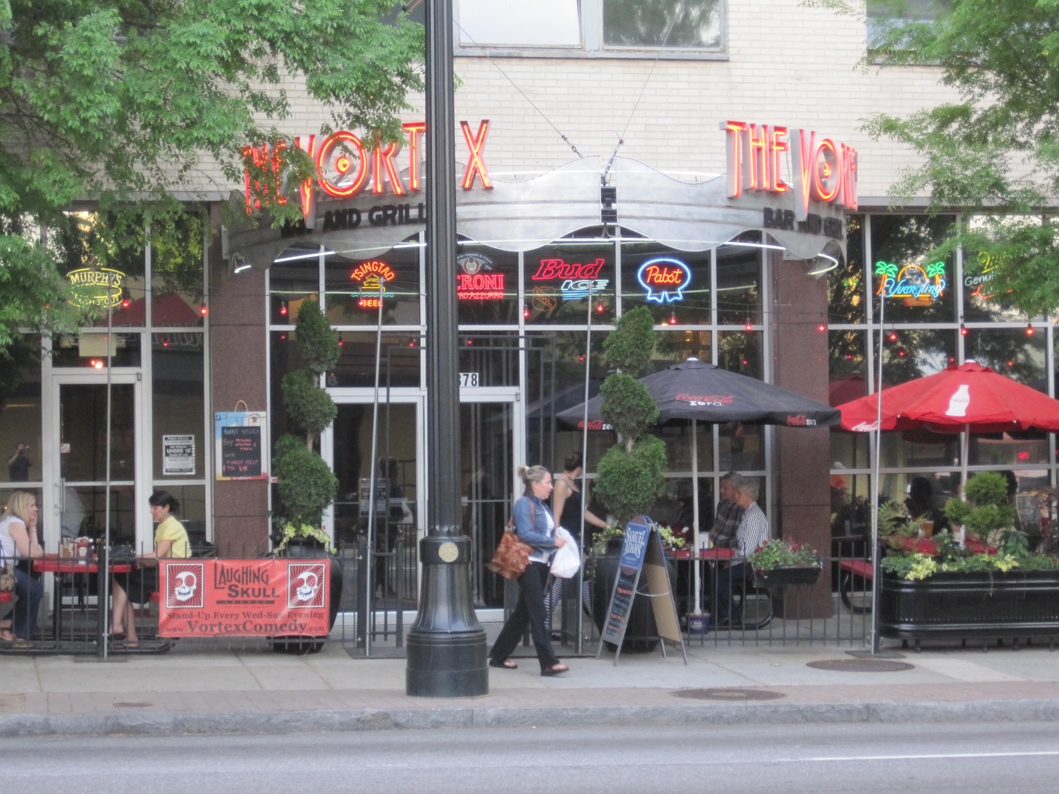 Restaurants Near Little Five Points Atlanta