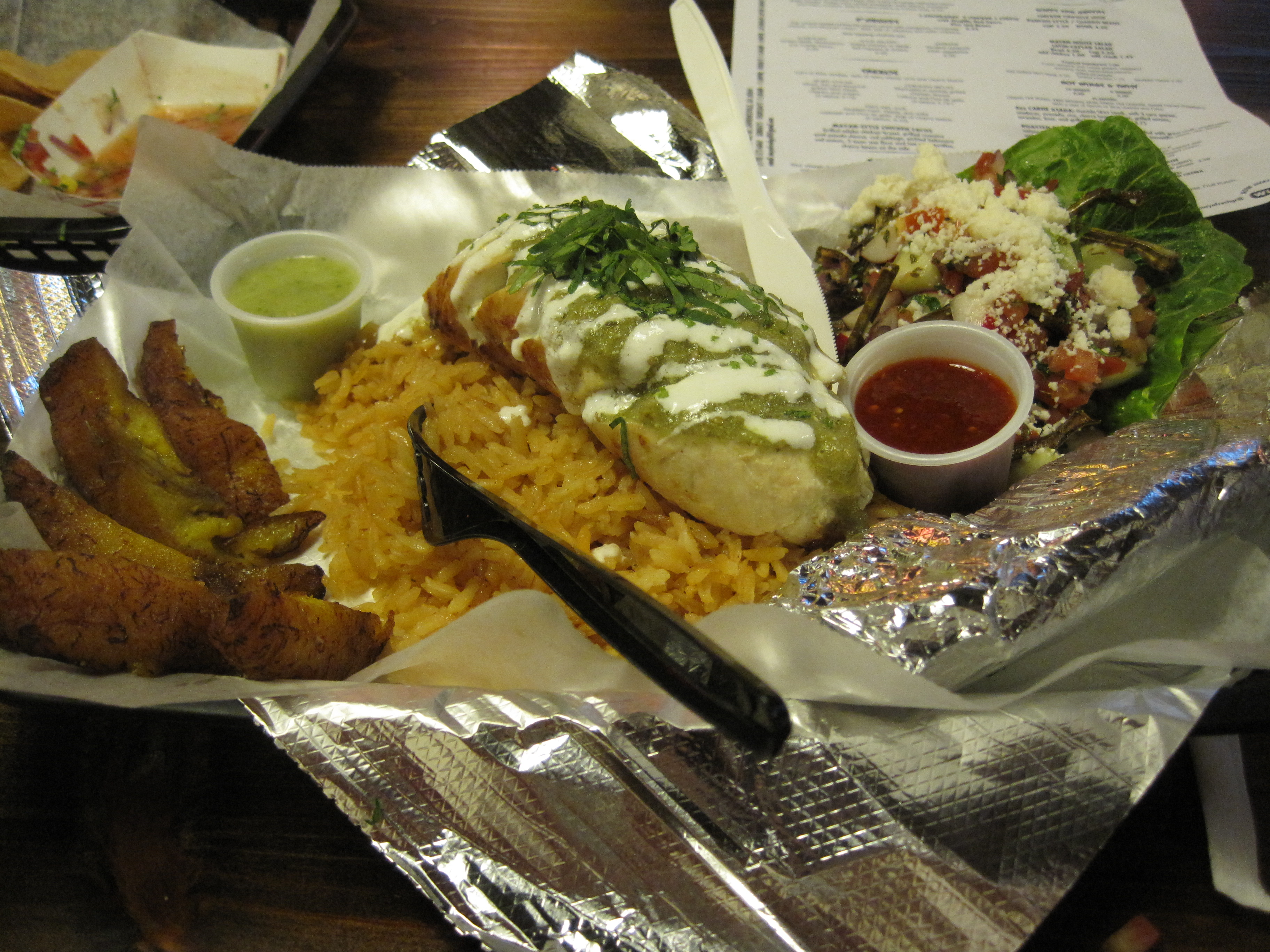 Food | Food Near Snellville | Page 39