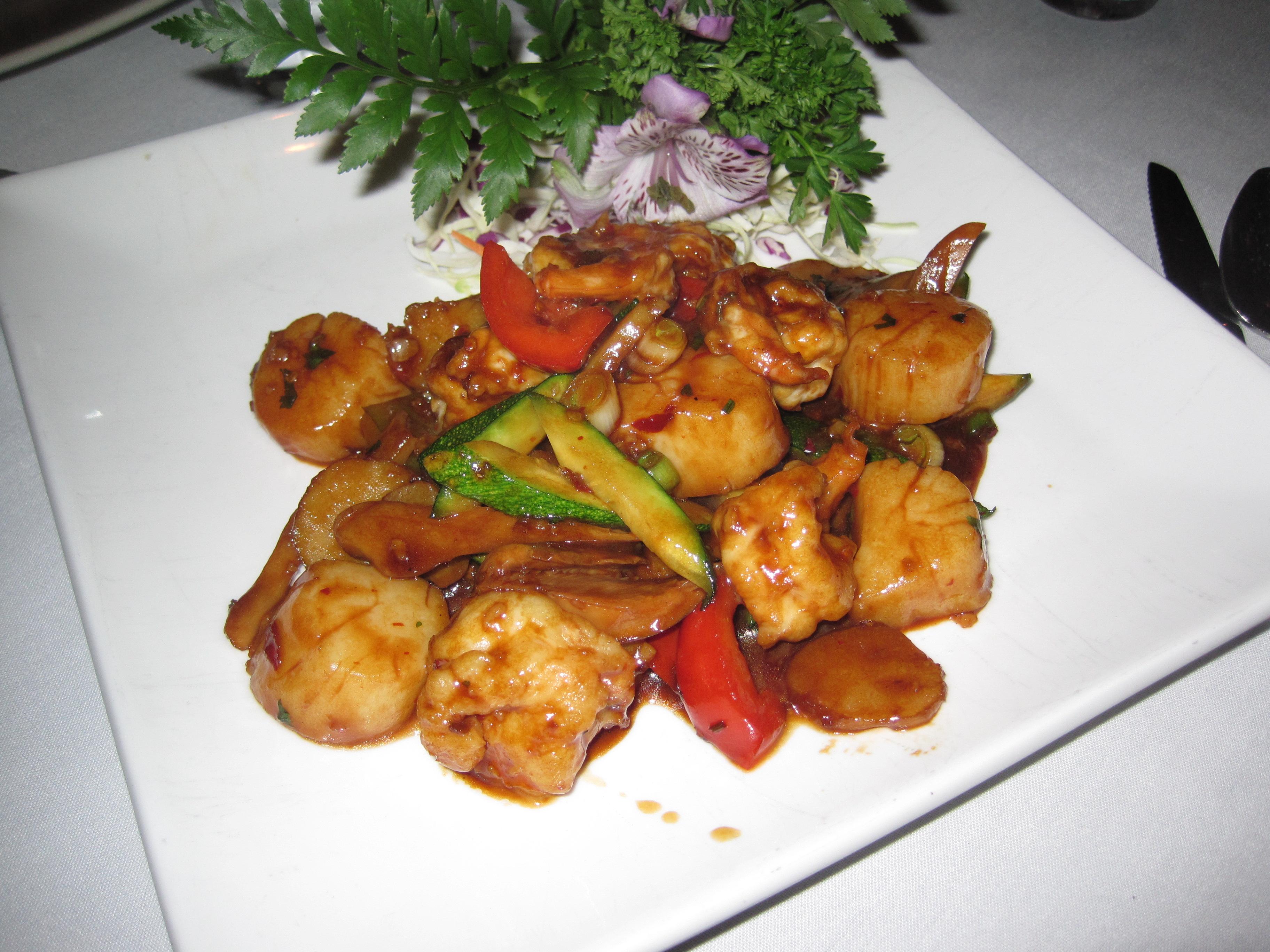 Inexpensive Chinese Food In Atlanta Ga