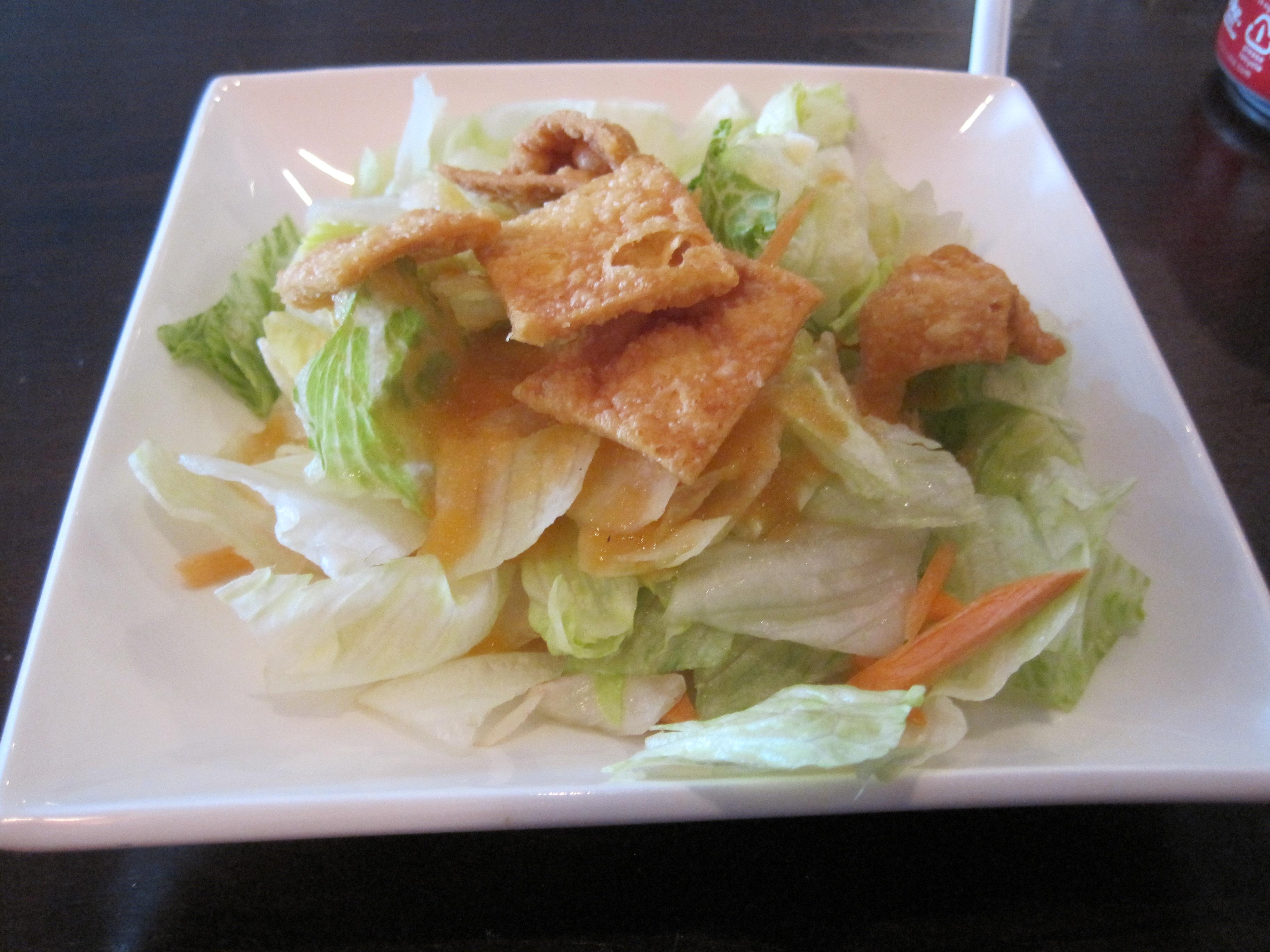 Chinese Food Near Sandy Springs