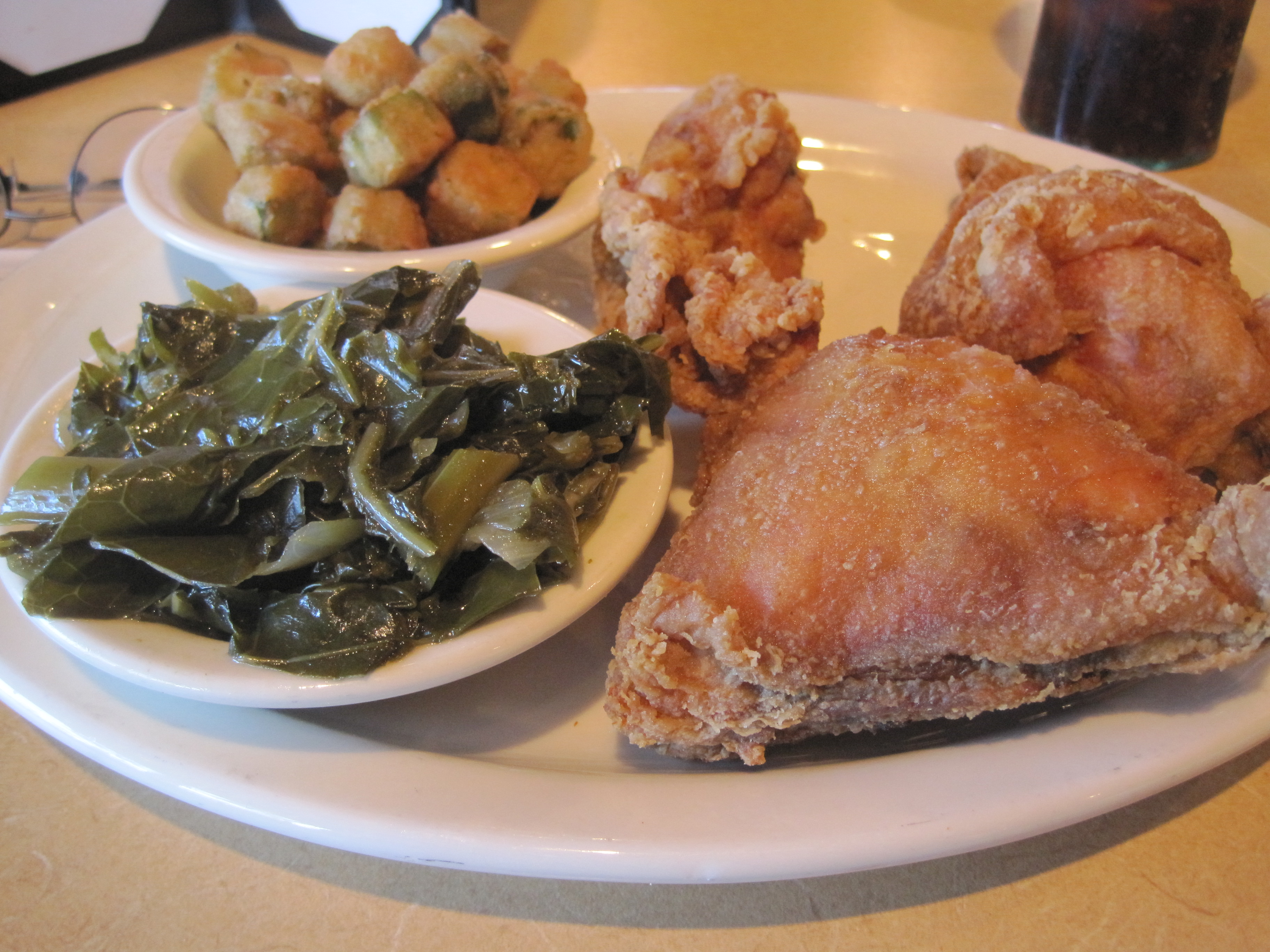 Lithonia | Food Near Snellville