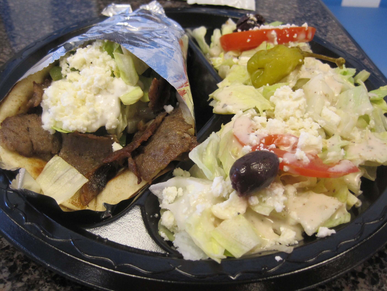 Mediterranean | Food Near Snellville