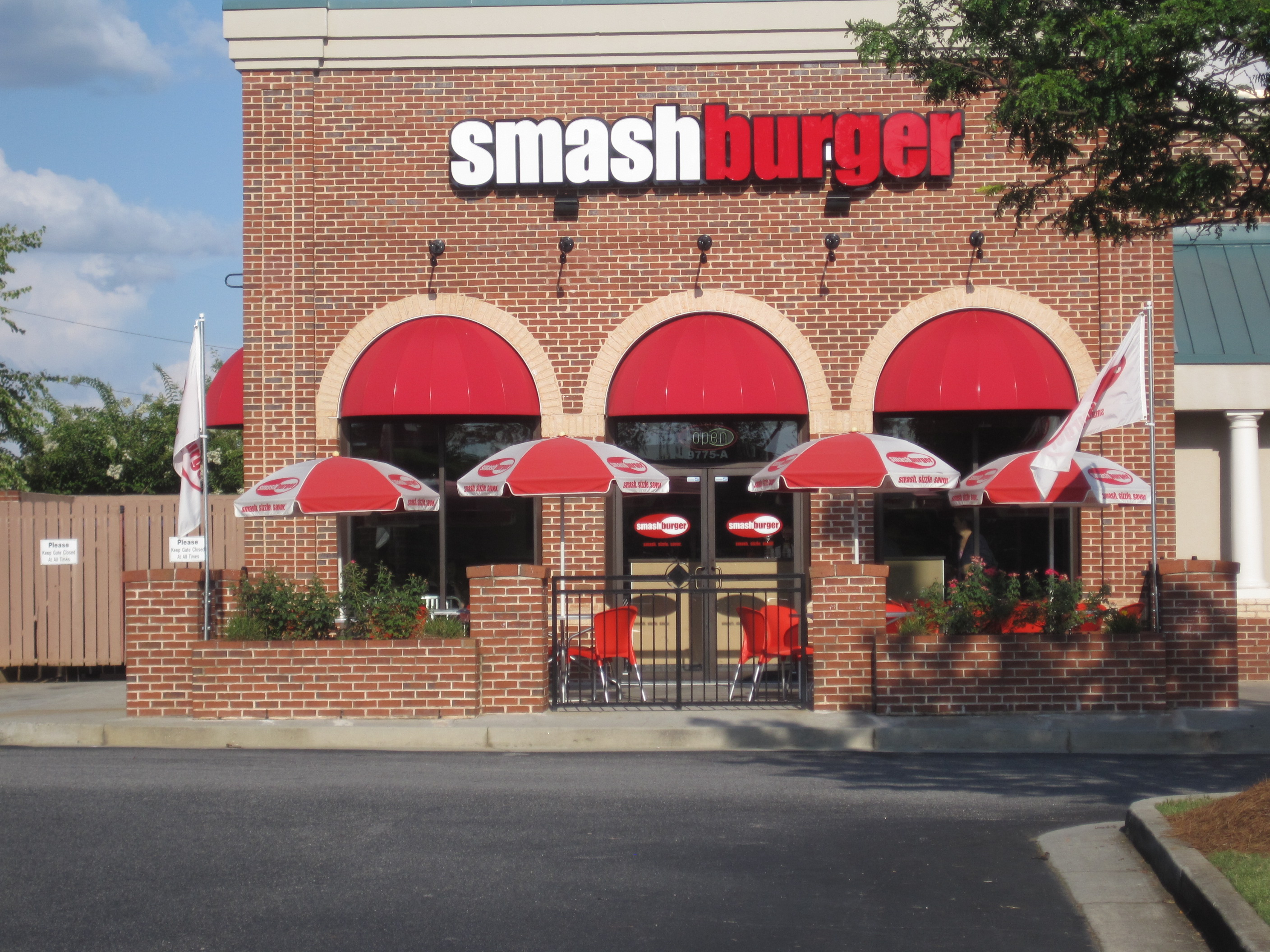 Smashburger Application Online | AEHH.com | Applications for ...