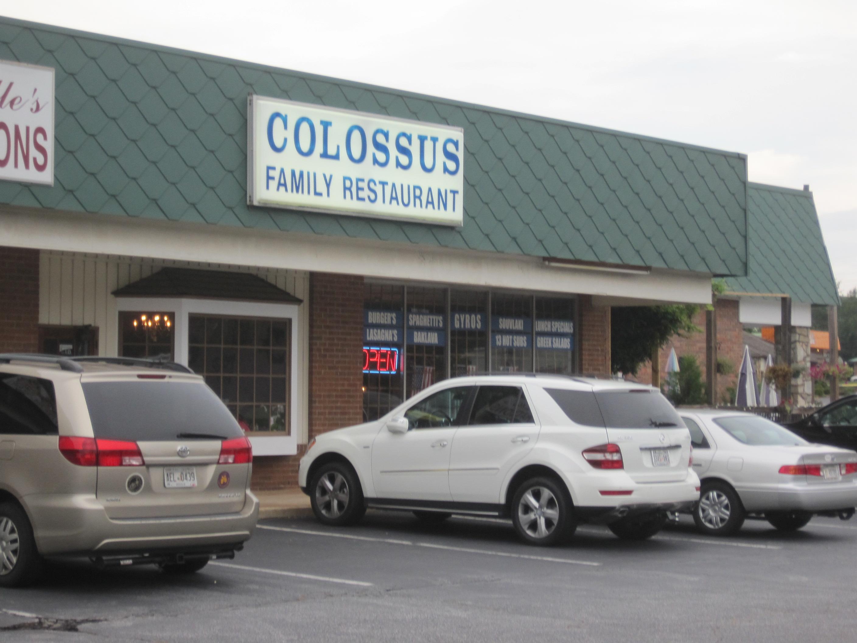 Italian Restaurants Near Snellville Ga