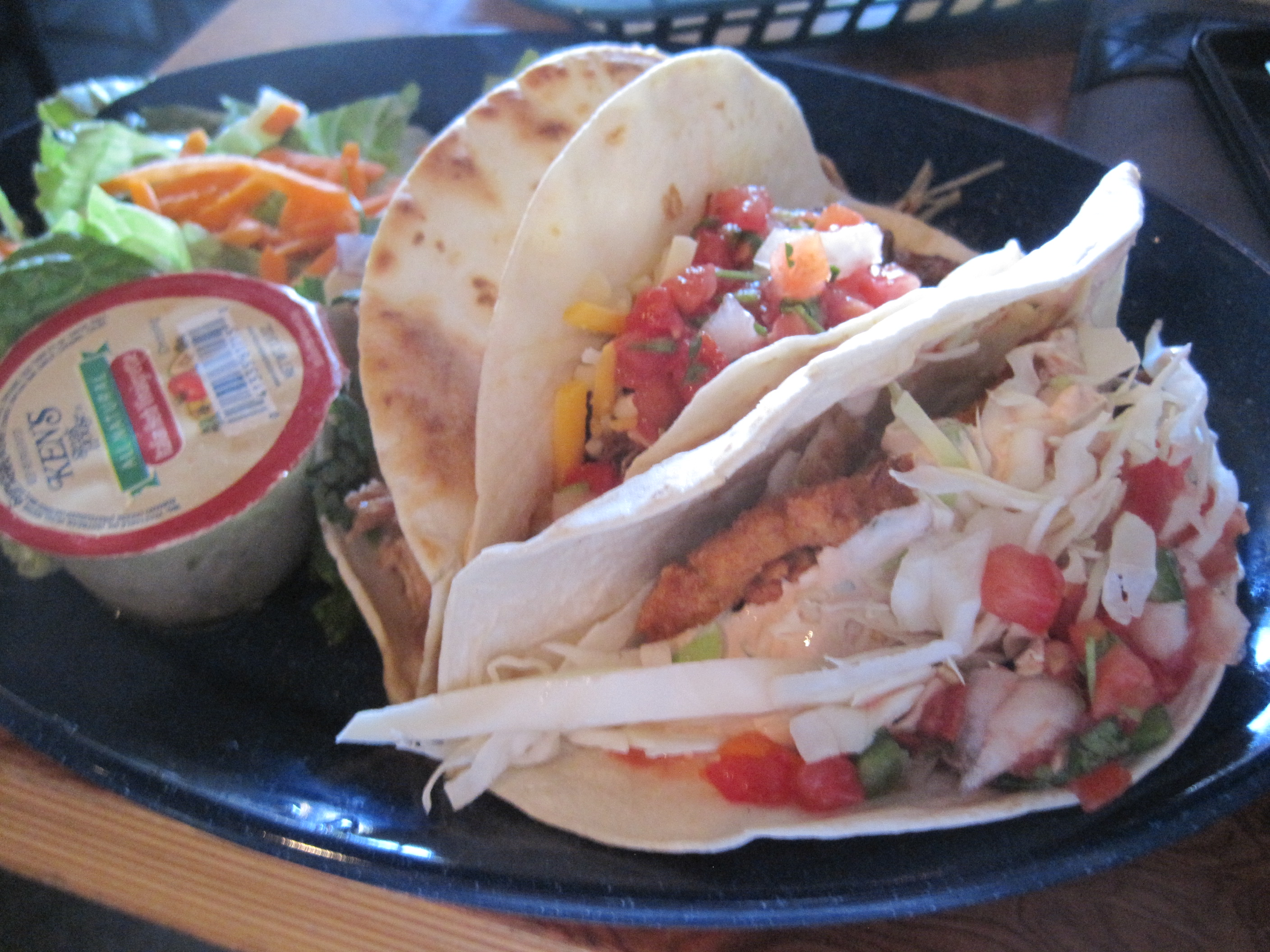 Raging burrito and taco decatur ga food near snellville for Fish tacos near me