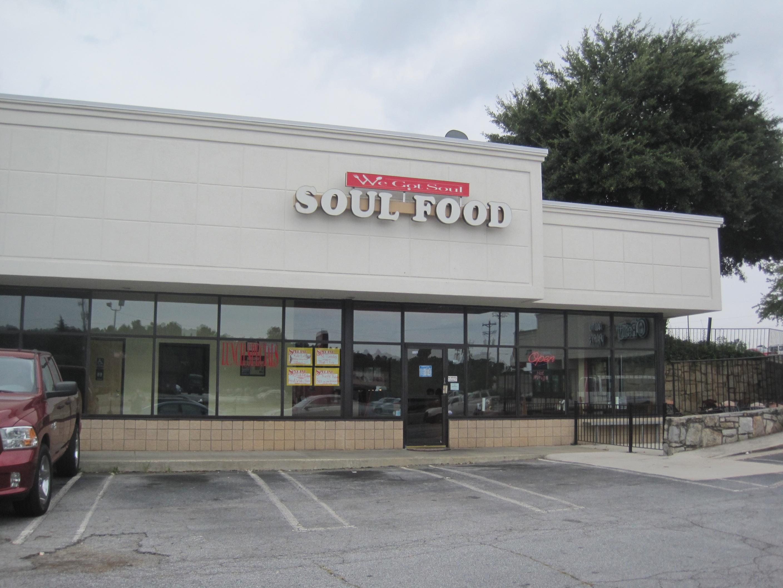 We Got Soul Stone Mountain Ga Food Near Snellville