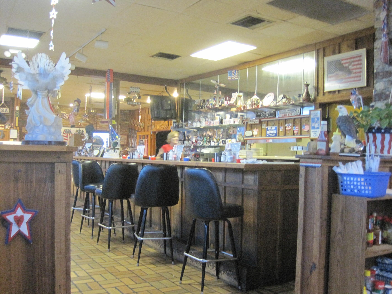 Usa Cafe Bossier City